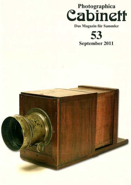 Titelseite von Heft 53