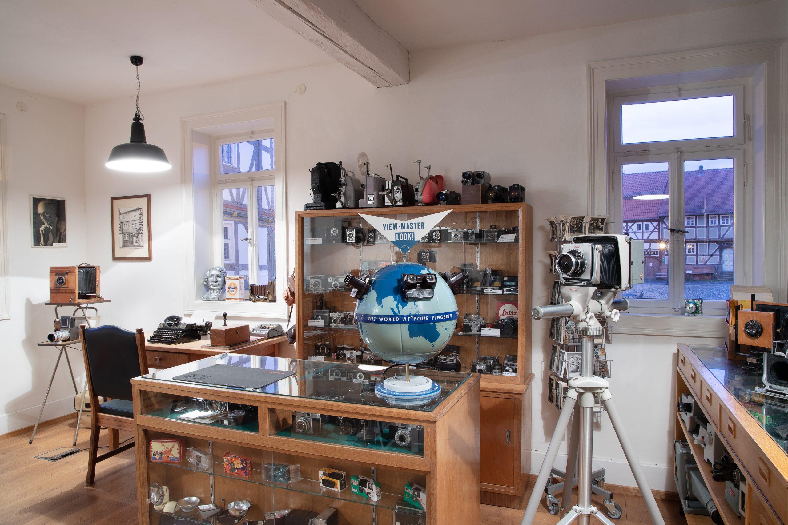 Bild 3 - Fotogeschäft - Erdgeschoss